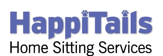 HappiTails Logo